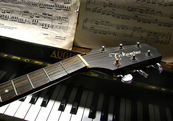 Quiz: Should You Learn Piano or Guitar