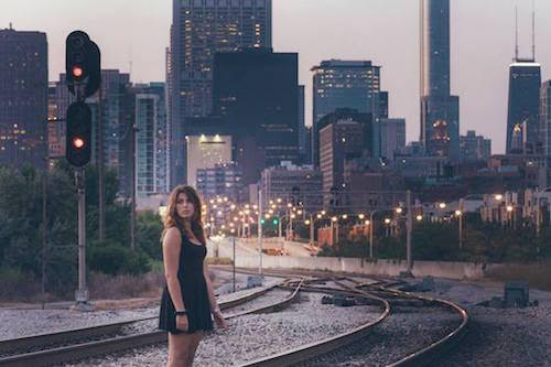 Interview With LA Singer-Songwriter Leah Capelle