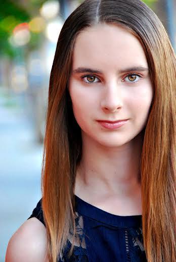 Student Spotlight: Megan B.