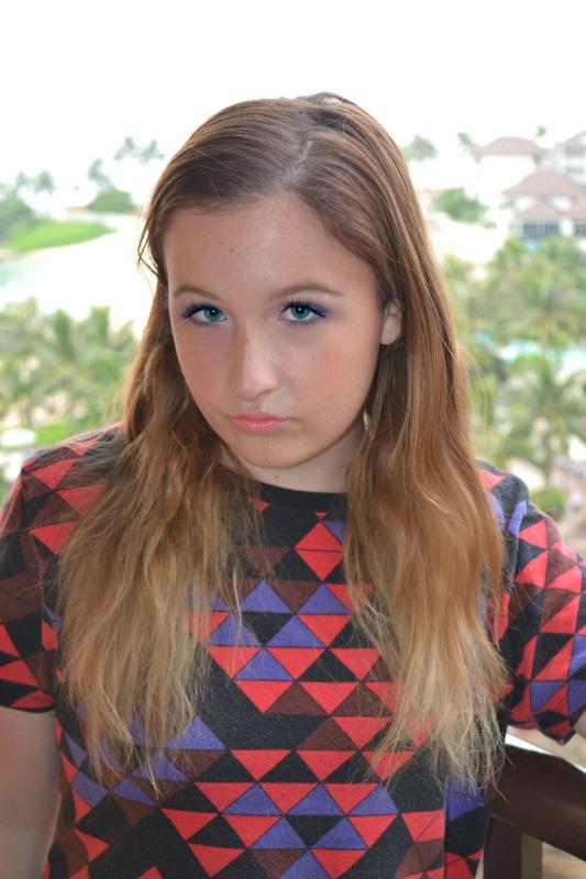 Student Spotlight: Samara M.