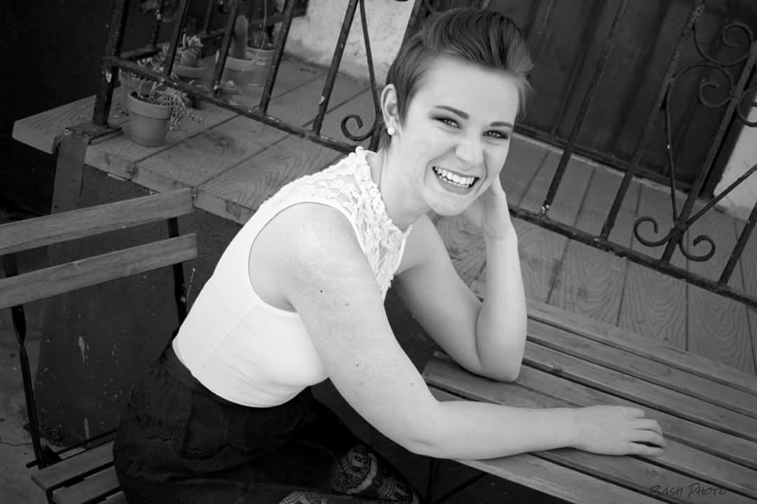 Student Spotlight: Tessa A.
