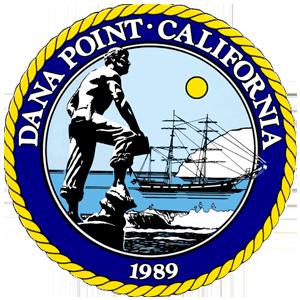 City of Dana Point Seal