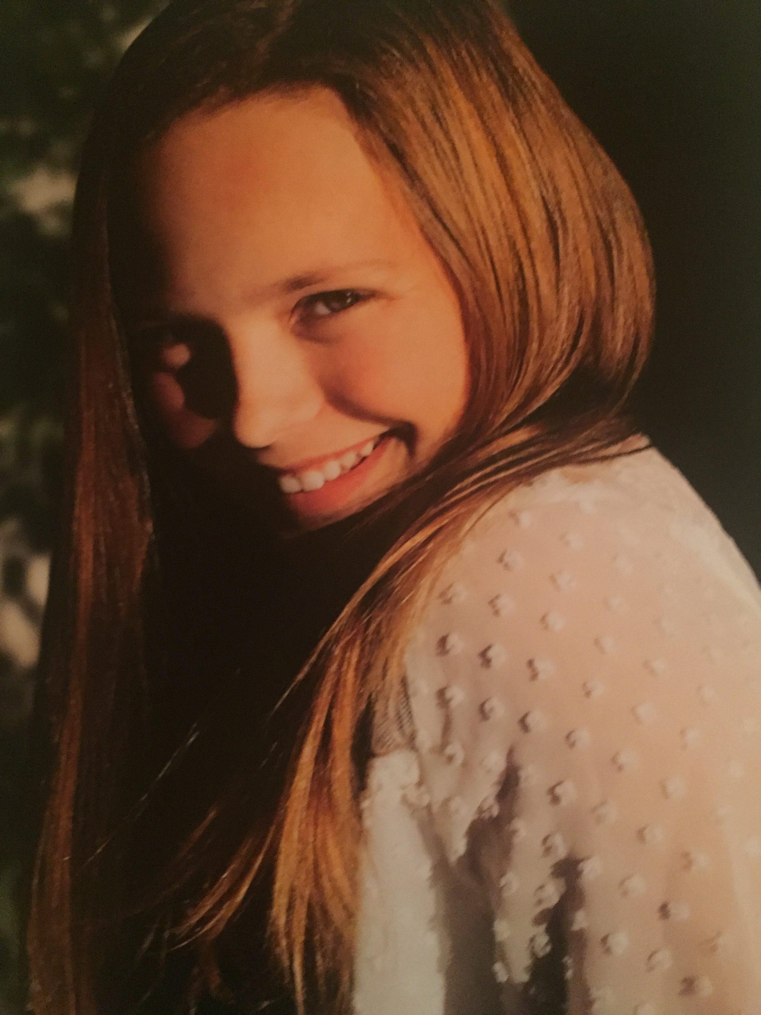 Student Spotlight: Chloe L.