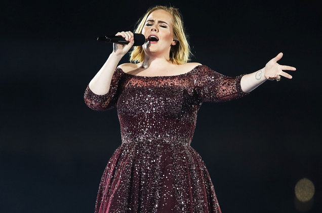 Are Adele's Vocal Problems from Poor Vocal Technique?