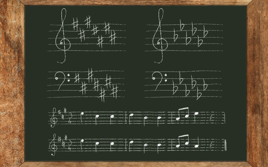 How Often to Practice Music