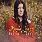 Student Spotlight: Kayla Sage