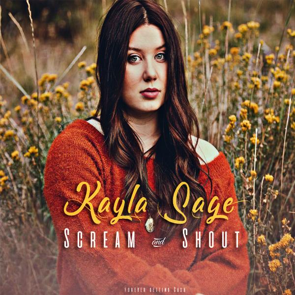 Student Spotlight: Kayla K.
