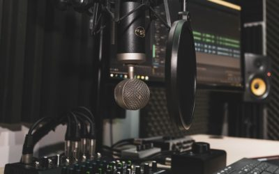 5 Tips to Set Up a Voiceover Home Studio on a Budget
