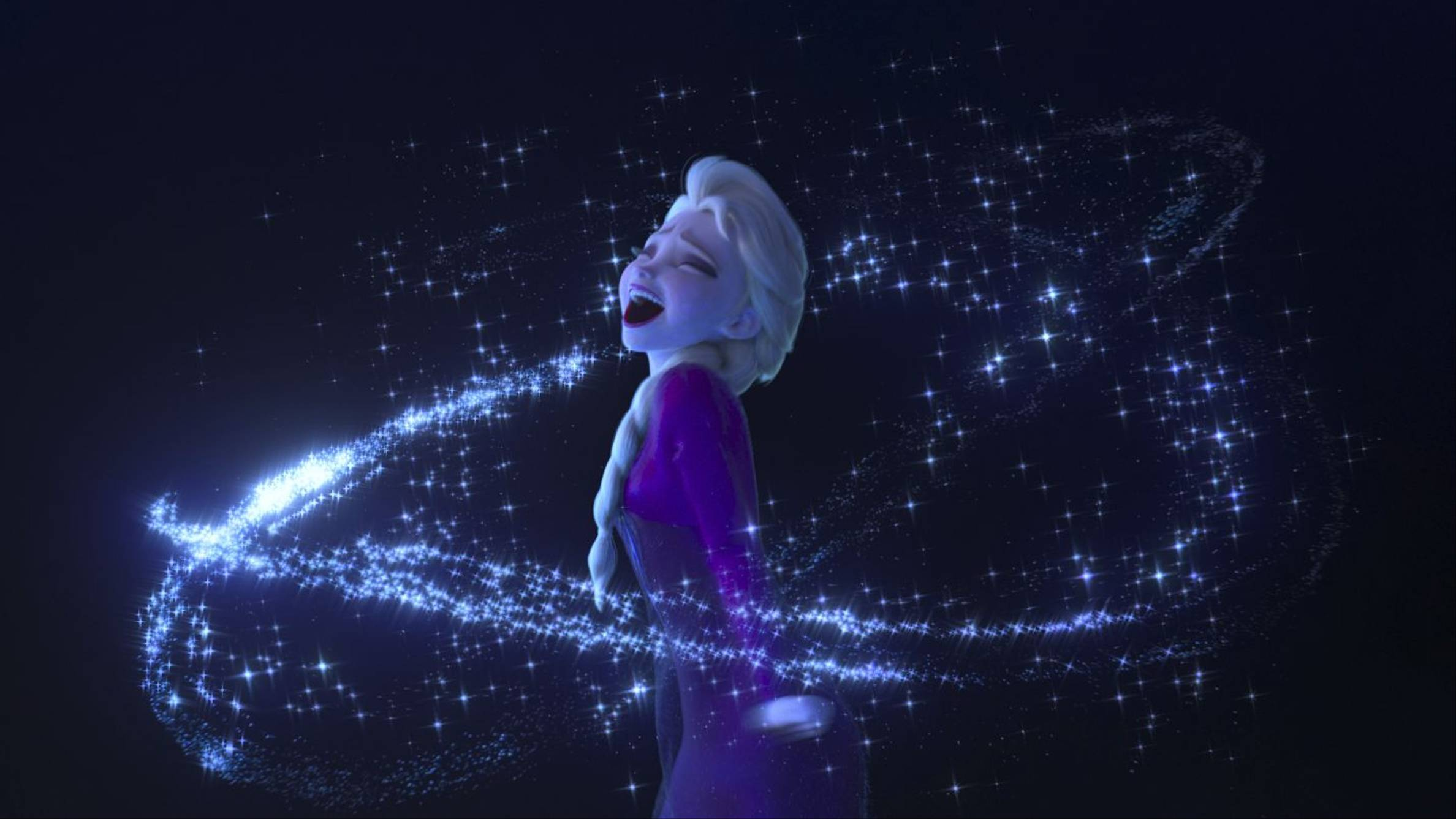 Hard Songs to Sing: Into the Unknown, from Frozen 2