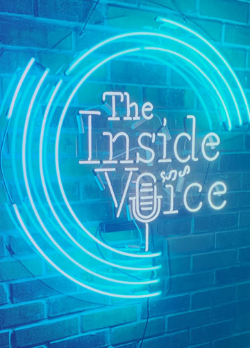 The Inside Voice: Online Voice Lessons